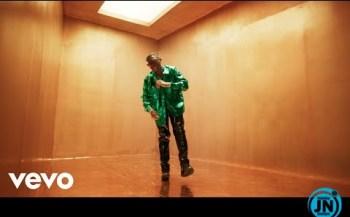 VIDEO: Zlatan – Cho Cho ft. Davido & Mayorkun